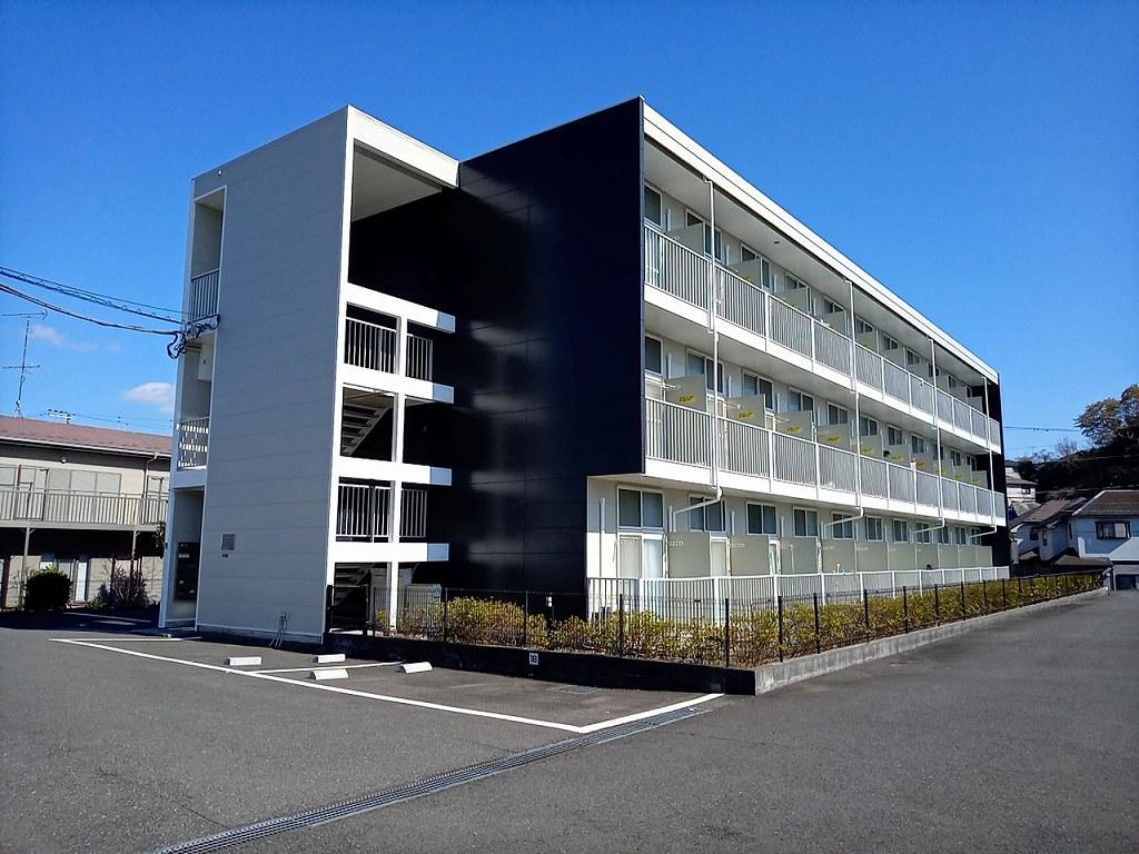 レオパレスノースビレッジ