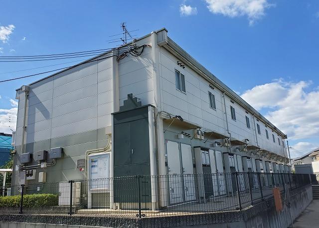 奈良県奈良市高畑町