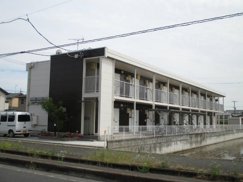 レオパレスDREAM 寺坂