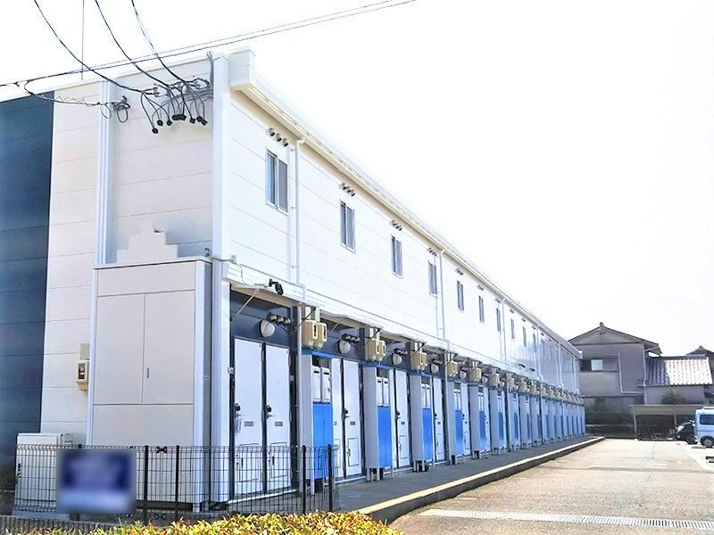 新着賃貸10:静岡県島田市高砂町の新着賃貸物件