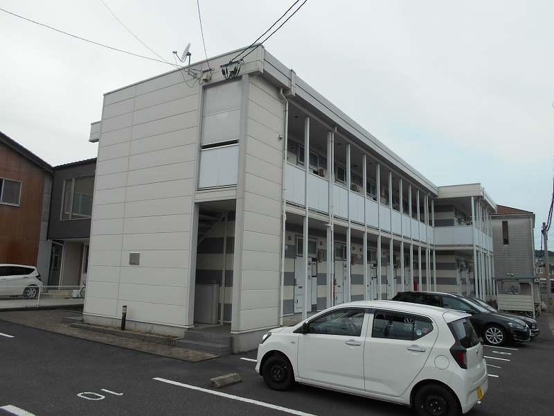 新着賃貸13:福井県敦賀市若葉町2丁目の新着賃貸物件