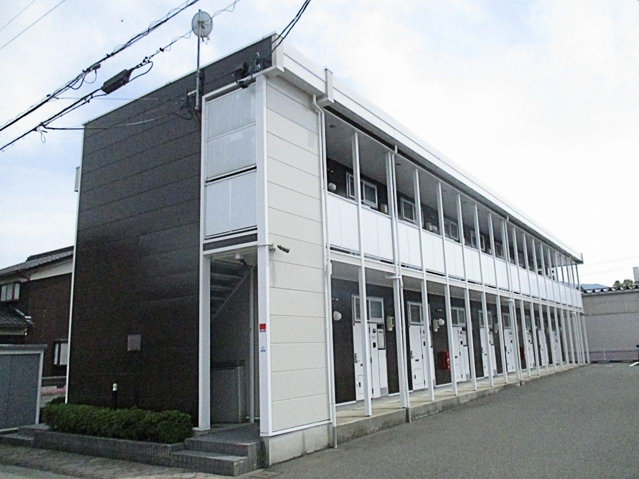 新着賃貸2:福井県敦賀市中央町2丁目の新着賃貸物件