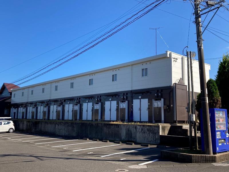 新着賃貸2:宮崎県宮崎市東宮1丁目の新着賃貸物件