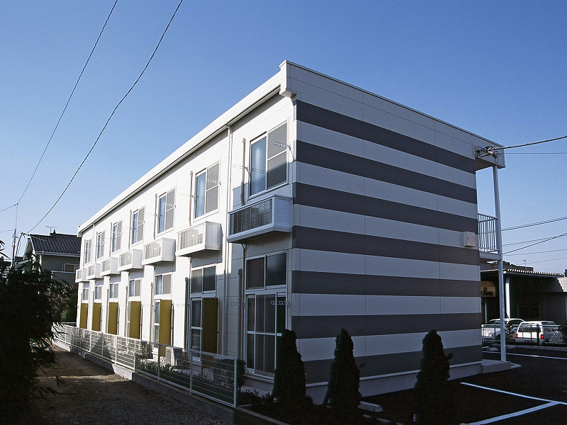 新着賃貸1:群馬県前橋市西片貝町4丁目の新着賃貸物件