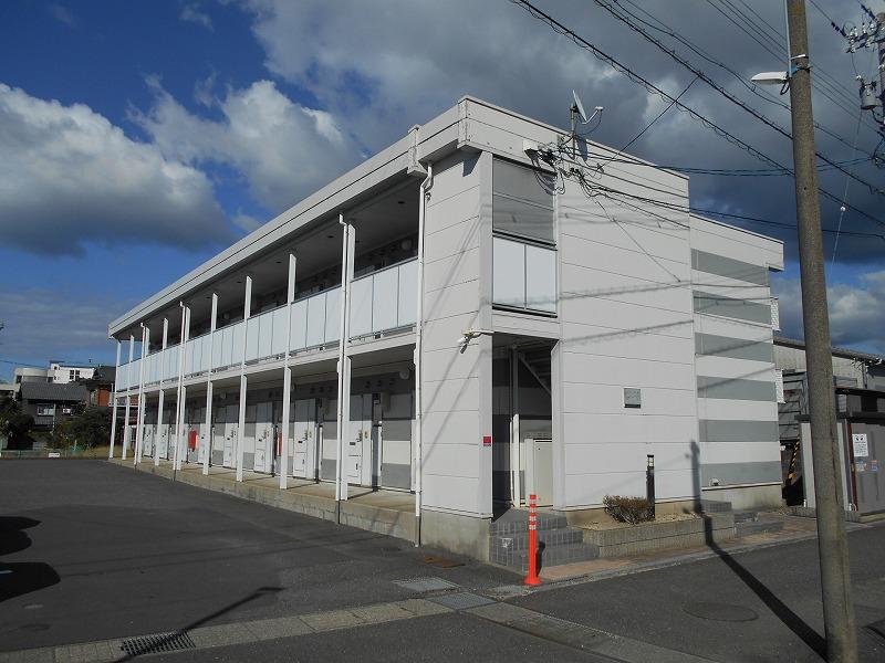 新着賃貸10:福井県敦賀市長沢の新着賃貸物件