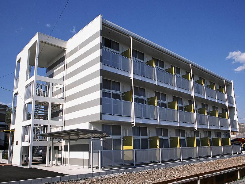 新着賃貸15:高知県高知市北川添の新着賃貸物件