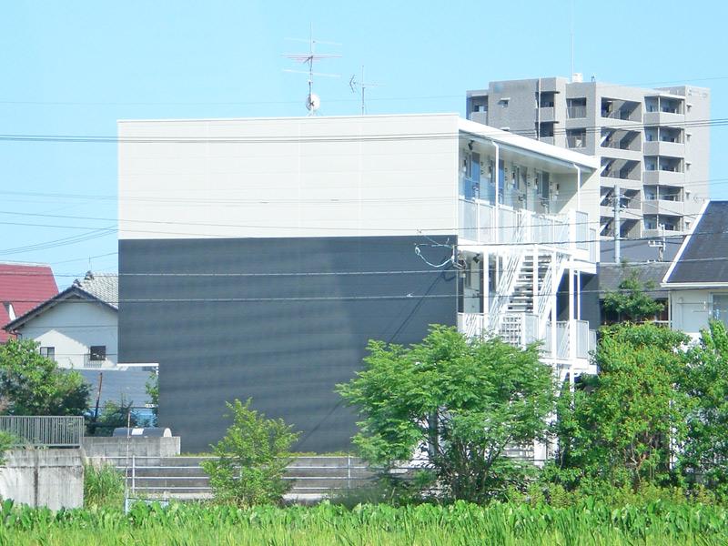 新着賃貸20:高知県高知市八反町2丁目の新着賃貸物件