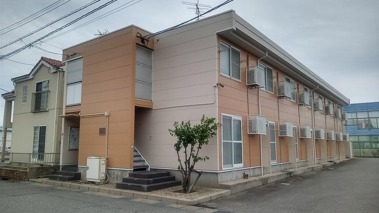レオパレス綾田町