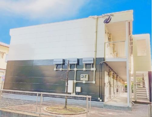 新着賃貸21:福岡県北九州市若松区東二島5丁目の新着賃貸物件