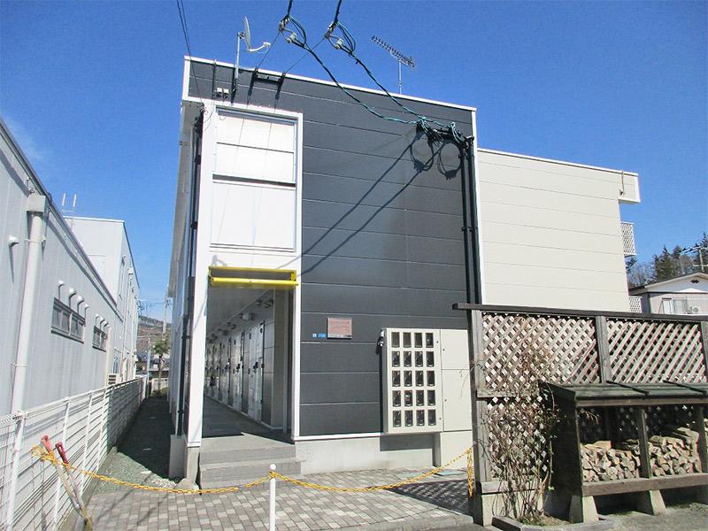 新着賃貸17:岩手県盛岡市三ツ割5丁目の新着賃貸物件