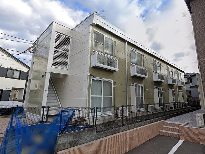 レオパレスウェルオン