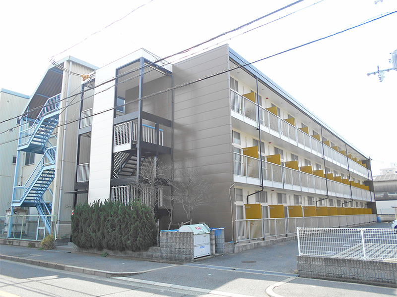 大阪府堺市堺区三宝町6丁