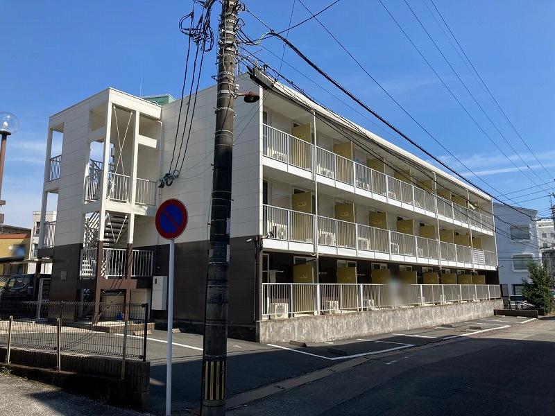 新着賃貸9:宮崎県延岡市山下町2丁目の新着賃貸物件