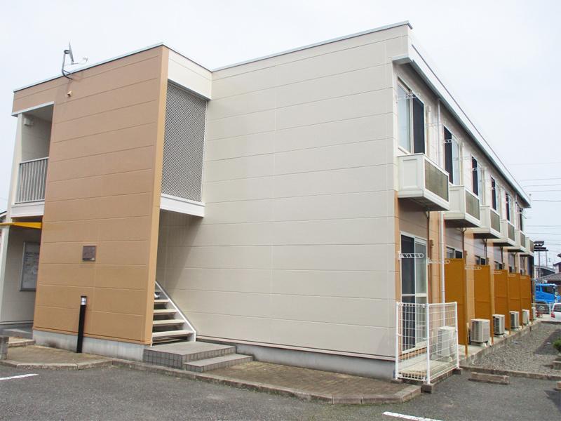 新着賃貸6:茨城県古河市上辺見の新着賃貸物件