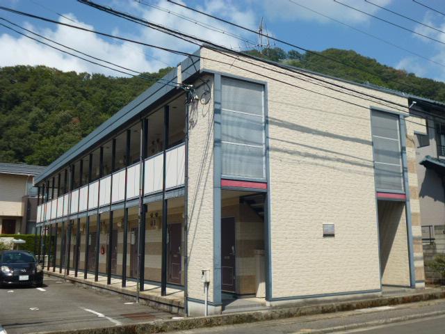 新着賃貸11:福井県越前市帆山町の新着賃貸物件