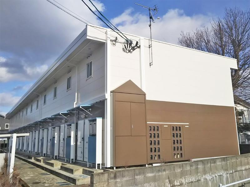 山形県鶴岡市神明町