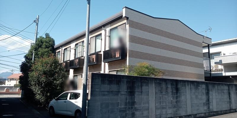 レオパレスビオラ