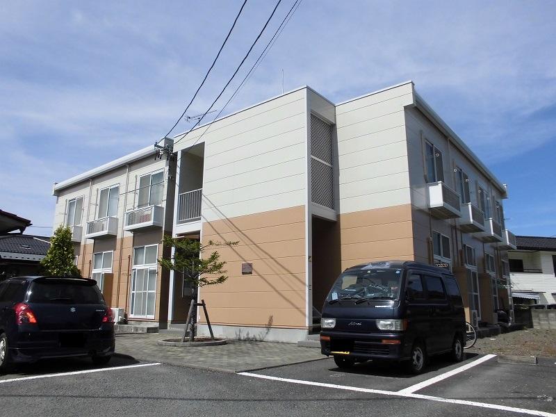 新着賃貸9:福島県福島市御山字検田の新着賃貸物件