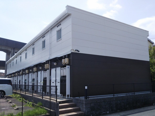 愛知県名古屋市西区十方町