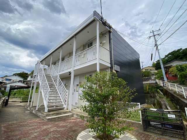 新着賃貸1:長崎県長崎市伊良林2丁目の新着賃貸物件