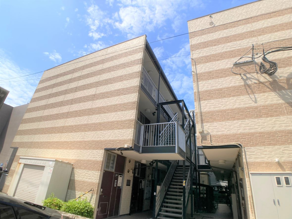 新着賃貸2:鹿児島県鹿児島市西千石町の新着賃貸物件