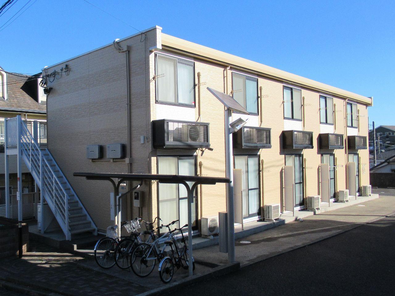 新着賃貸14:神奈川県横浜市鶴見区北寺尾6丁目の新着賃貸物件