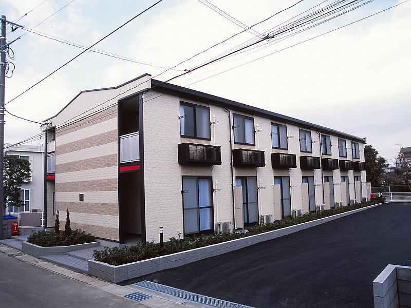 神奈川県平塚市豊田平等寺