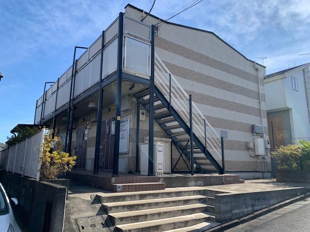 レオパレス久末