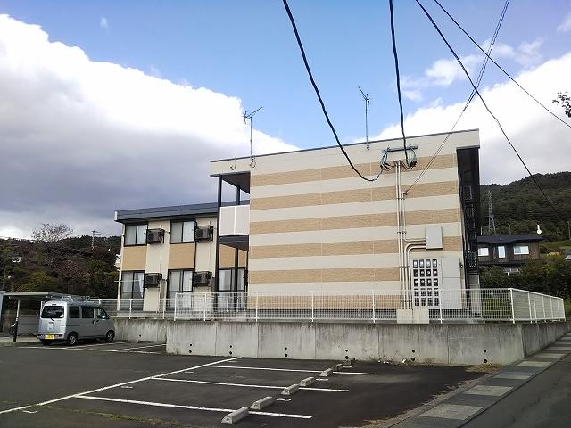 新着賃貸18:岩手県盛岡市東山1丁目の新着賃貸物件
