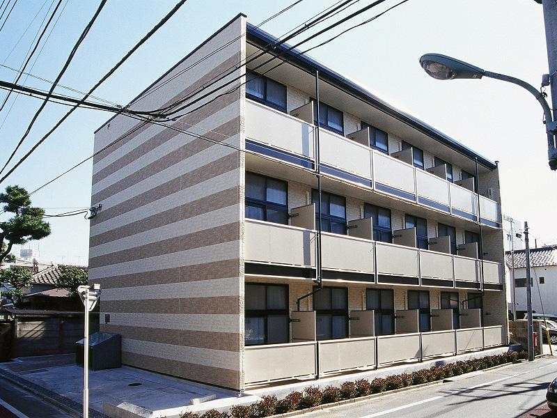 新着賃貸5:東京都大田区池上4丁目の新着賃貸物件