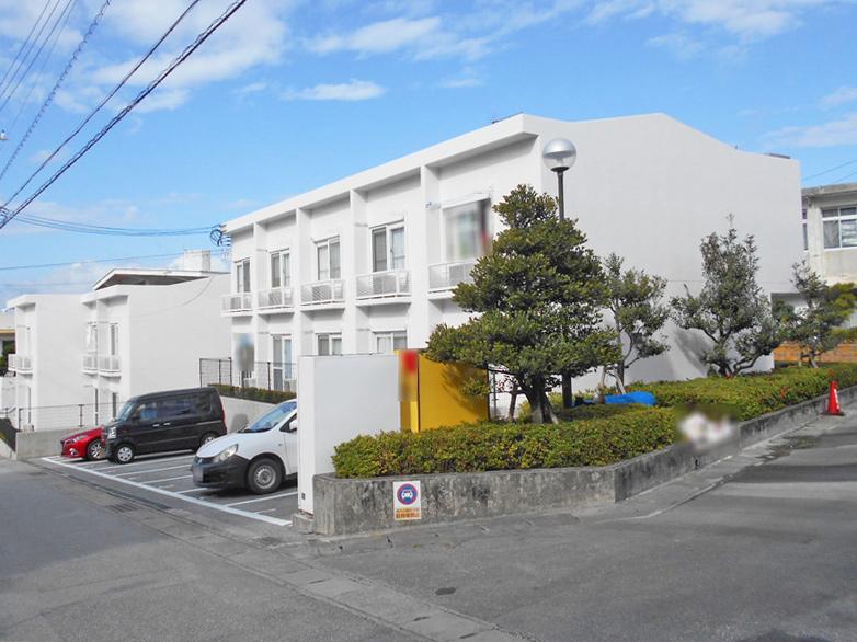 新着賃貸18:沖縄県那覇市高良2丁目の新着賃貸物件
