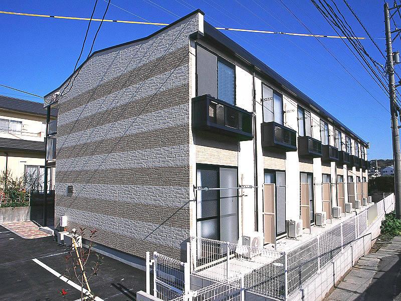 新着賃貸1:広島県尾道市栗原町の新着賃貸物件