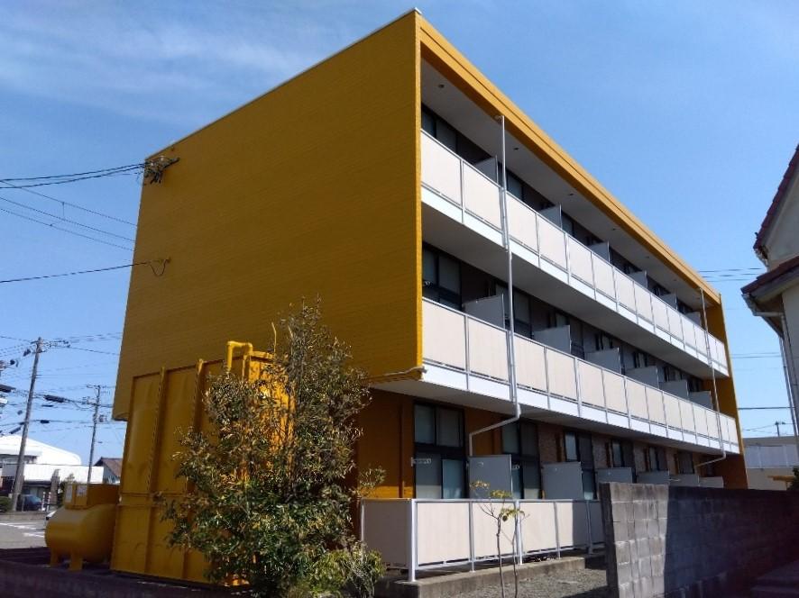 新潟県新潟市西区大野町