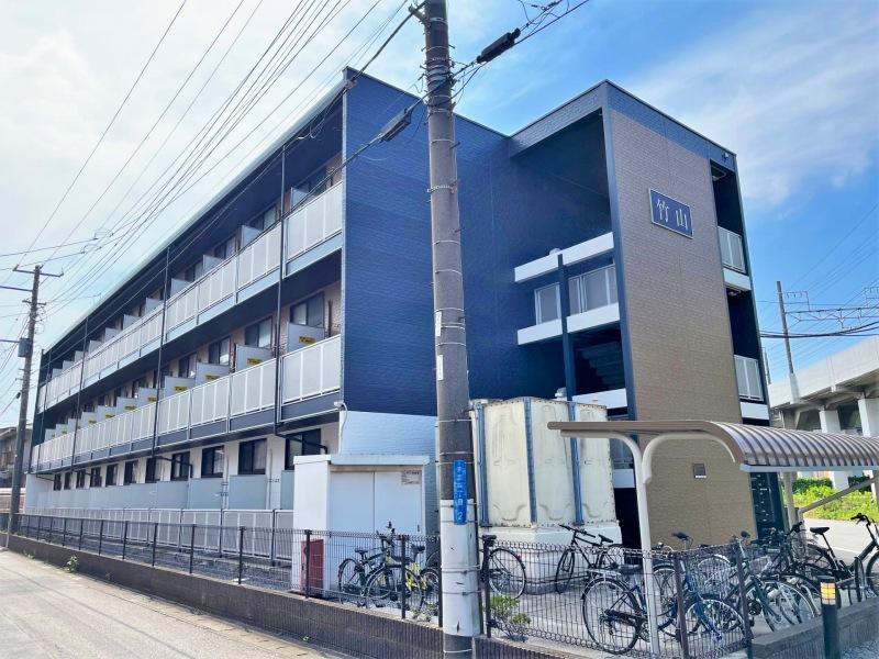 新着賃貸3:千葉県千葉市中央区末広4丁目の新着賃貸物件