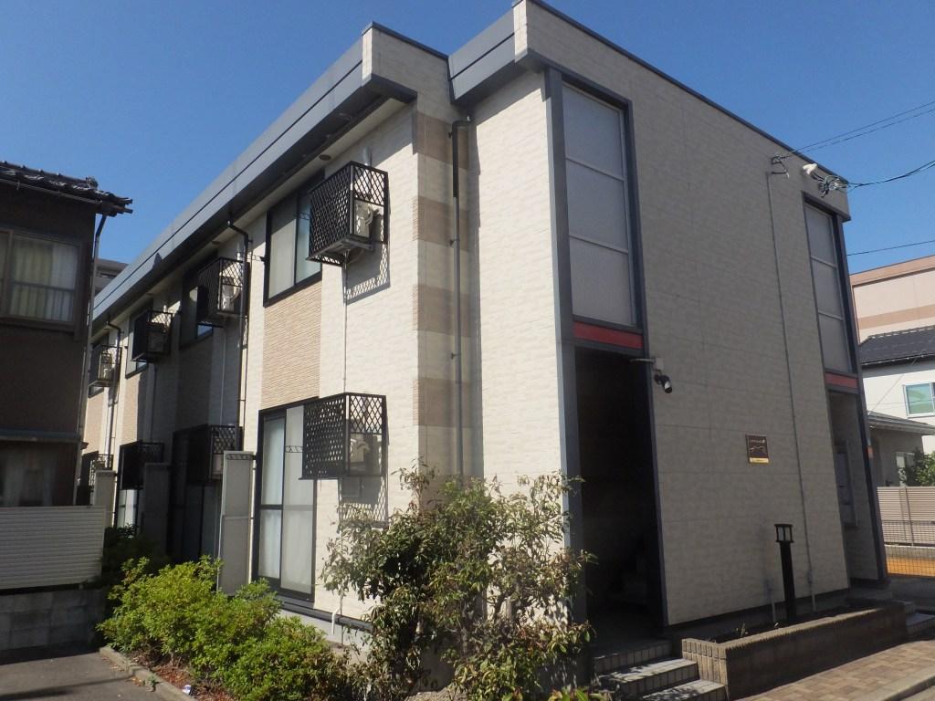 新潟県新潟市中央区西湊町通1ノ町