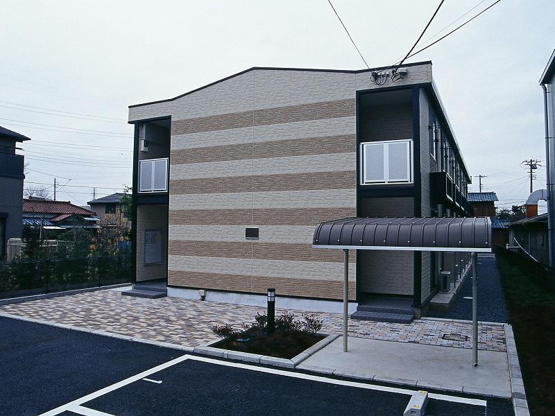 新着賃貸1:千葉県千葉市中央区塩田町の新着賃貸物件