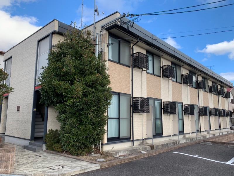 新着賃貸4:福島県須賀川市日向町の新着賃貸物件