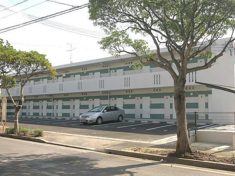 新着賃貸17:沖縄県うるま市みどり町3丁目の新着賃貸物件