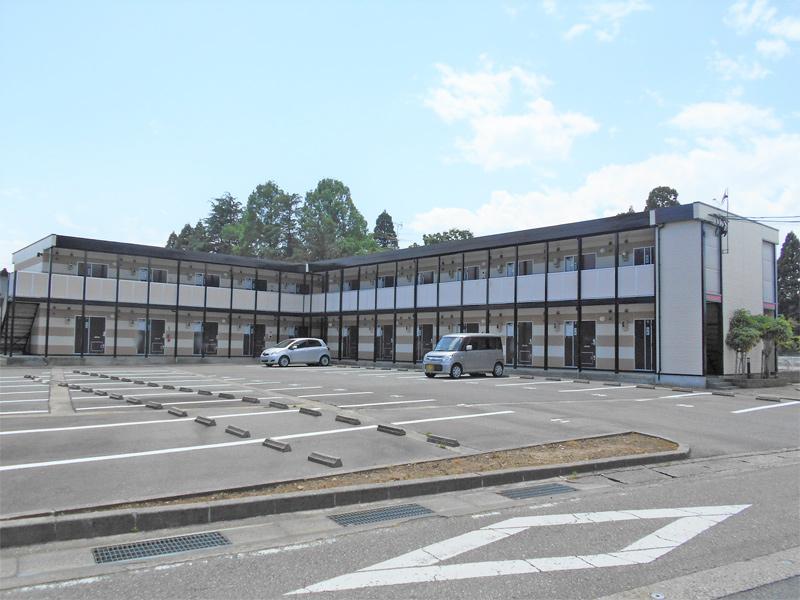 新着賃貸5:富山県砺波市三郎丸の新着賃貸物件