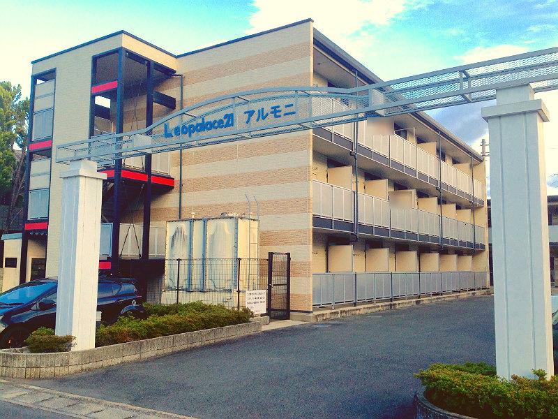 新着賃貸18:京都府京都市右京区梅津罧原町の新着賃貸物件