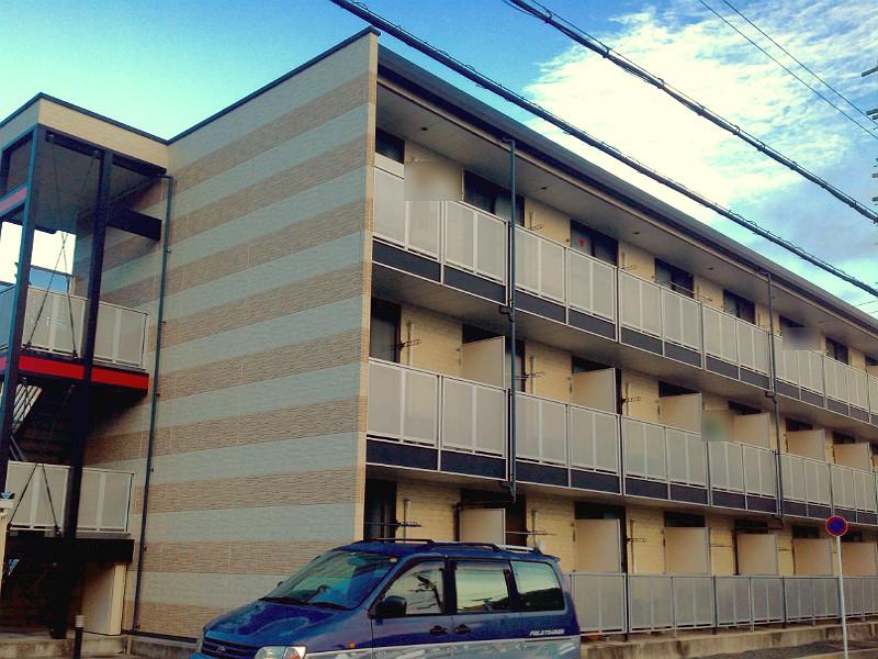 新着賃貸2:京都府京都市右京区梅津罧原町の新着賃貸物件