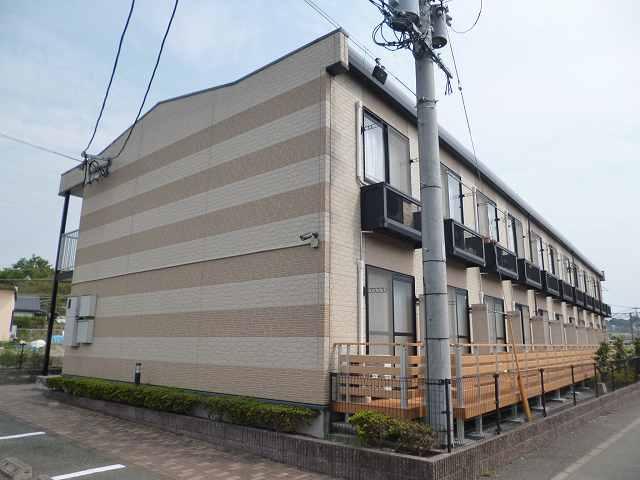 新着賃貸11:熊本県荒尾市大正町2丁目の新着賃貸物件