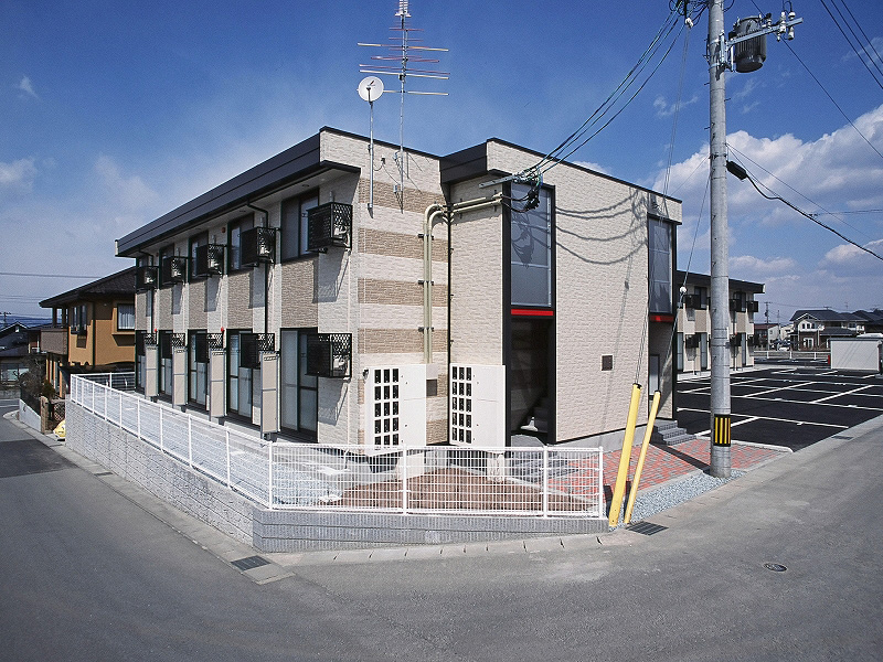 新着賃貸18:山形県山形市上桜田1丁目の新着賃貸物件