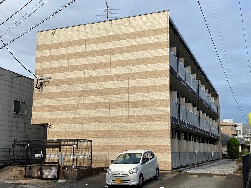 新着賃貸1:宮崎県宮崎市清水1丁目の新着賃貸物件