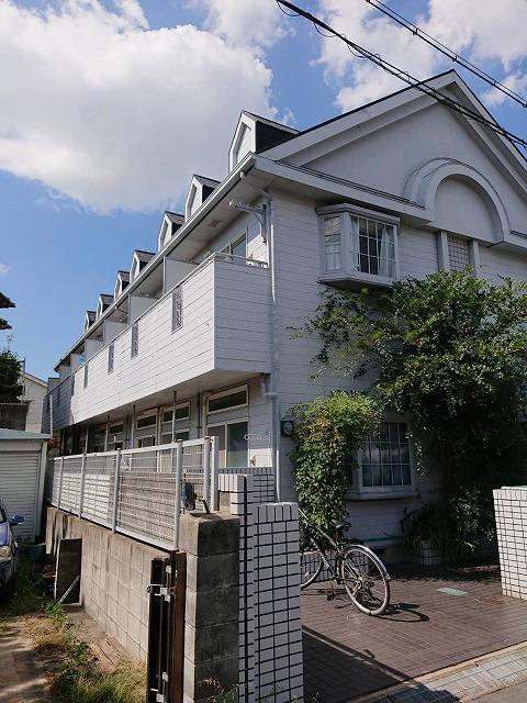 レオパレス武庫川第2