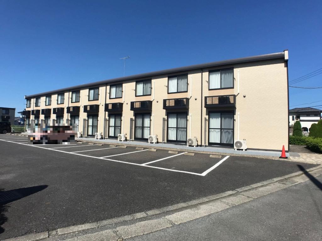 新着賃貸9:茨城県水戸市見川3丁目の新着賃貸物件