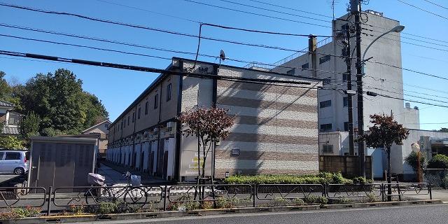 東京都羽村市緑ヶ丘3丁目
