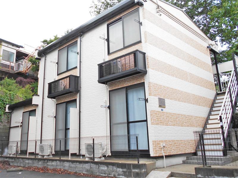 新着賃貸1:神奈川県横浜市鶴見区獅子ケ谷2丁目の新着賃貸物件