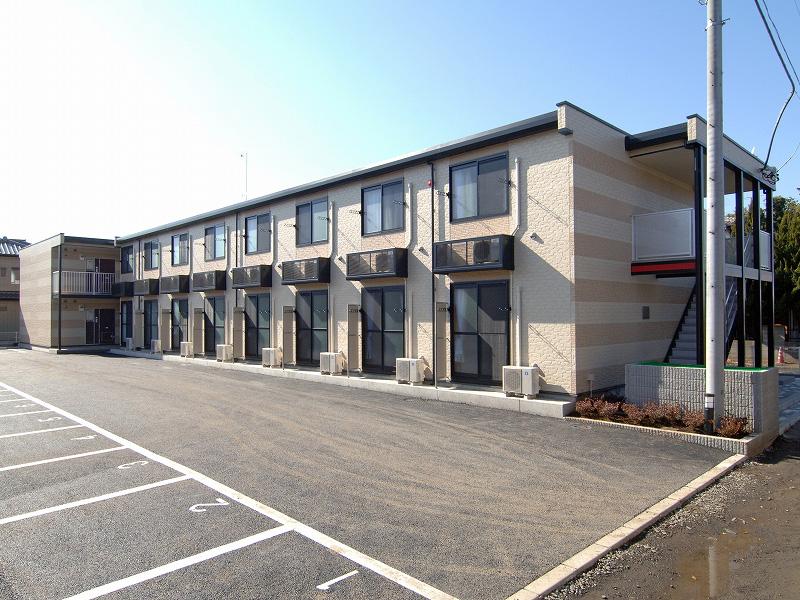 新着賃貸14:茨城県水戸市平須町の新着賃貸物件