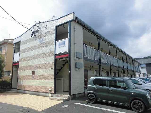 新着賃貸12:静岡県島田市岸町の新着賃貸物件